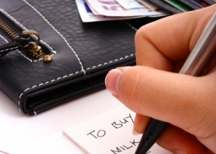 What to Do When Your Paycheck Doesn't Last