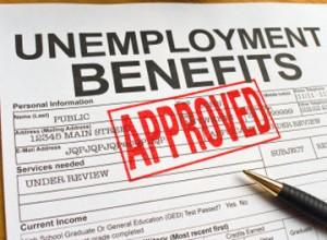 UK unemployment benefits