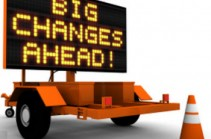 Financial Planning for Big Changes