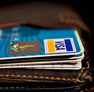 Credit cards for low income earners